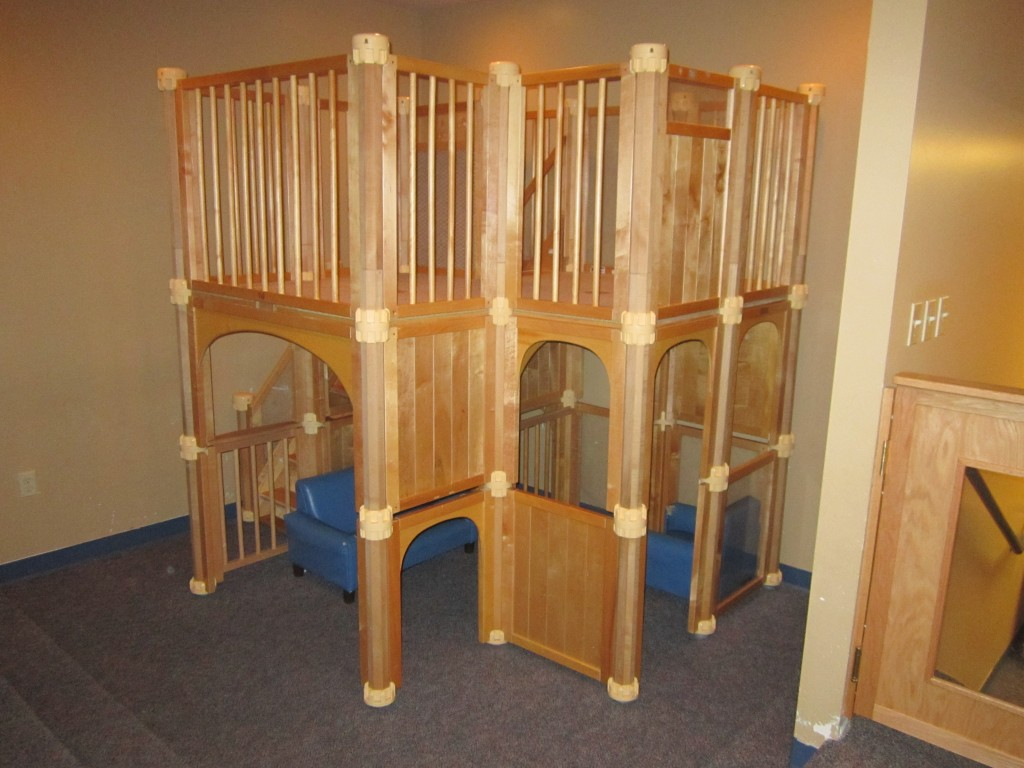Photo of Play Structure