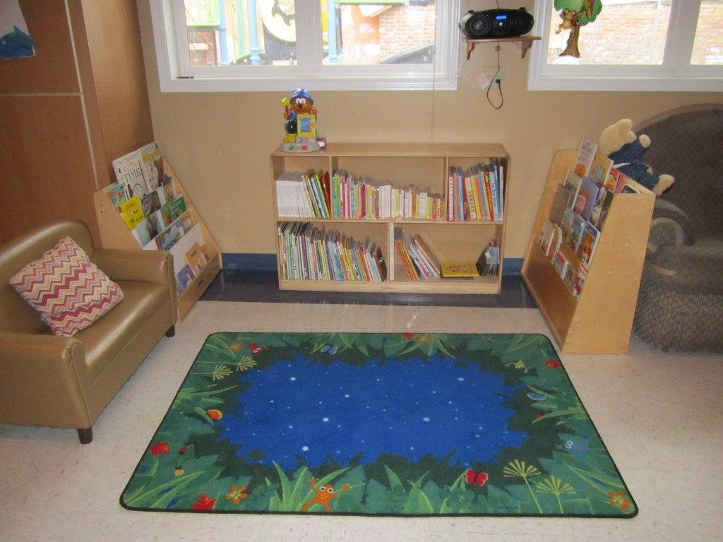 Photo of Reading Corner