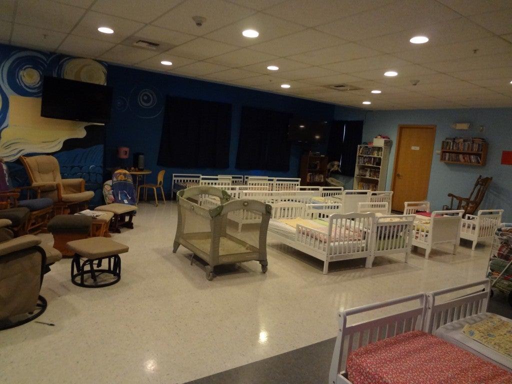 Photo of Sleep Room